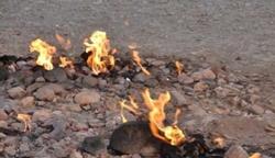 恒春出火特别景观区